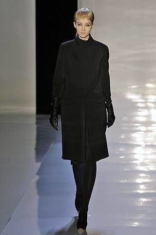 Neil Barrett Fall 2007 Ready-to-wear Collections - 002