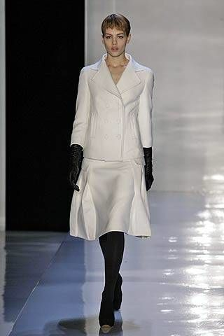 Neil Barrett Fall 2007 Ready-to-wear Collections - 003