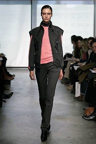 RÃ{{{copy}}}yes Fall 2007 Ready-to-wear Collections - 002