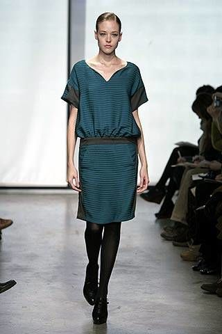 RÃ{{{copy}}}yes Fall 2007 Ready-to-wear Collections - 003