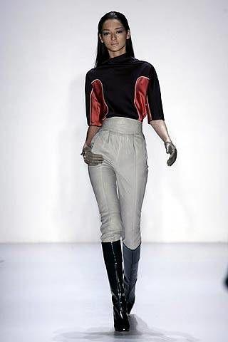 Richard Chai Fall 2007 Ready&#45&#x3B;to&#45&#x3B;wear Collections &#45&#x3B; 002
