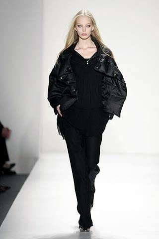 Generra Fall 2007 Ready-to-wear Collections - 002