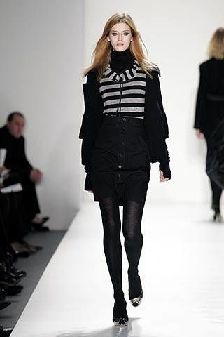 Generra Fall 2007 Ready-to-wear Collections - 003