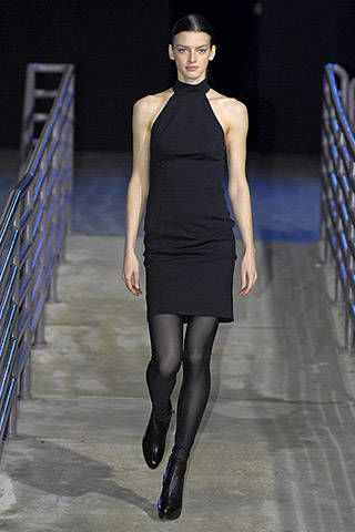 Josh Goot Fall 2007 Ready-to-wear Collections - 002