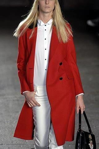 Luella Bartley Fall 2007 Ready&#45&#x3B;to&#45&#x3B;wear Detail &#45&#x3B; 001