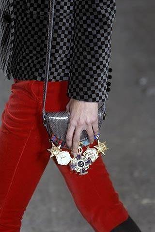 Luella Bartley Fall 2007 Ready&#45&#x3B;to&#45&#x3B;wear Detail &#45&#x3B; 002