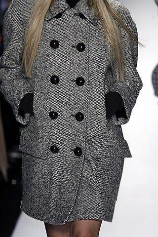 Michael Kors Fall 2007 Ready-to-wear Detail - 003