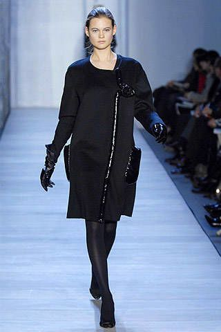 Ports 1961 Fall 2007 Ready-to-wear Collections - 002