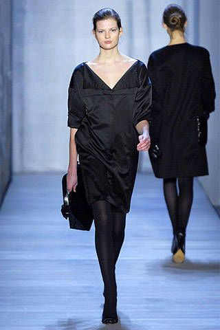 Ports 1961 Fall 2007 Ready-to-wear Collections - 003