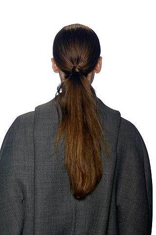 Calvin Klein Fall 2007 Ready-to-wear Detail - 002