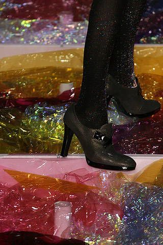Cynthia Rowley Fall 2007 Ready-to-wear Detail - 002