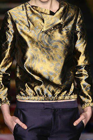 Cynthia Rowley Fall 2007 Ready-to-wear Detail - 003