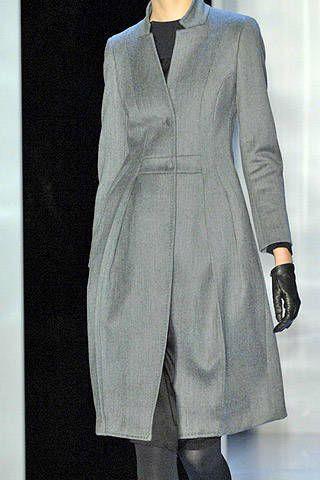 Neil Barrett Fall 2007 Ready-to-wear Detail - 002