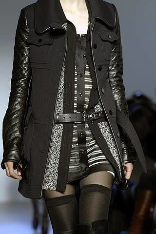 Phi Fall 2007 Ready-to-wear Detail - 003