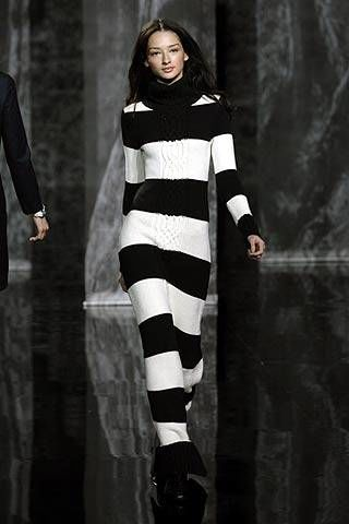 Tommy Hilfiger Fall 2007 Ready-to-wear Collections - 002