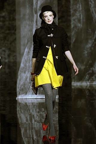 Tommy Hilfiger Fall 2007 Ready-to-wear Collections - 003
