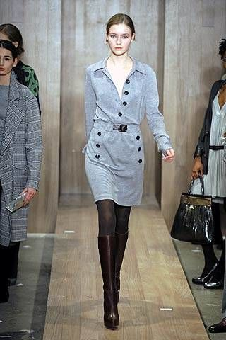 Adam Lippes Fall 2007 Ready-to-wear Collections - 002