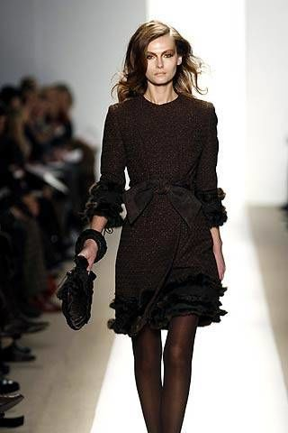Dennis Bosso Fall 2007 Ready-to-wear Collections - 002