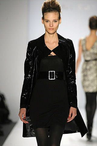 Jenni Kanye Fall 2007 Ready-to-wear Collections - 003