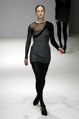 Louise Golden Fall 2007 Ready-to-wear Collections - 003