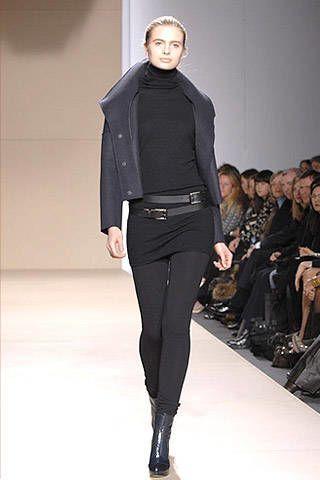 Amanda Wakeley Fall 2007 Ready&#45&#x3B;to&#45&#x3B;wear Collections &#45&#x3B; 002