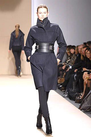 Amanda Wakeley Fall 2007 Ready-to-wear Collections - 003