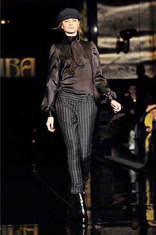 Biba Fall 2007 Ready-to-wear Collections - 002