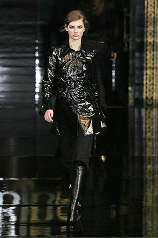 Biba Fall 2007 Ready-to-wear Collections - 003