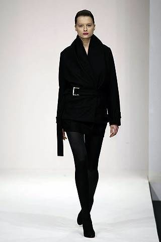 Hamish Morrow Fall 2007 Ready-to-wear Collections - 003