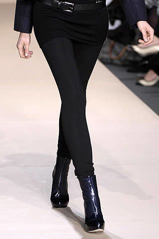 Amanda Wakeley Fall 2007 Ready-to-wear Detail - 003