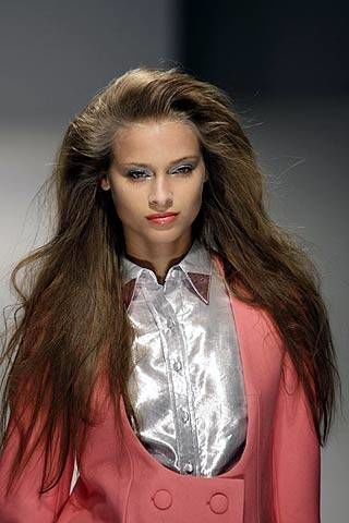 Danielle Scutt Fall 2007 Ready-to-wear Detail - 002