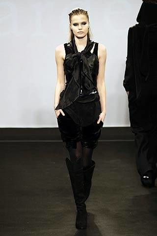 Gardem Fall 2007 Ready-to-wear Collections - 002