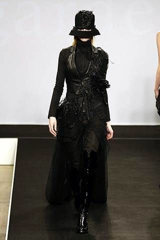 Gardem Fall 2007 Ready-to-wear Collections - 003
