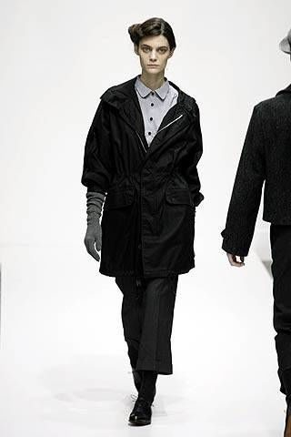 Margaret Howell Fall 2007 Ready&#45&#x3B;to&#45&#x3B;wear Collections &#45&#x3B; 003