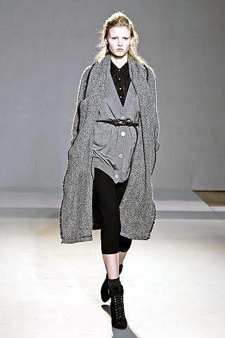 Nicole Farhi Fall 2007 Ready&#45&#x3B;to&#45&#x3B;wear Collections &#45&#x3B; 003
