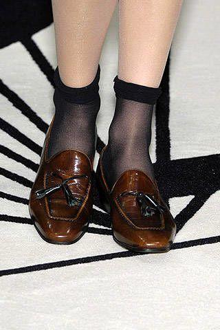 Paul Smith Women Fall 2007 Ready-to-wear Detail - 002