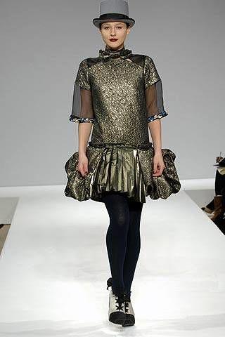 Tata Naka Fall 2007 Ready&#45&#x3B;to&#45&#x3B;wear Collections &#45&#x3B; 003