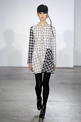 Berardi Fall 2007 Ready&#45&#x3B;to&#45&#x3B;wear Collections &#45&#x3B; 002