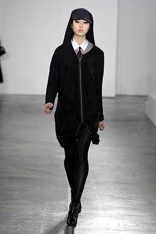 Berardi Fall 2007 Ready-to-wear Collections - 003