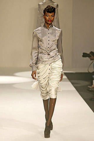 Gavin Douglas Fall 2007 Ready-to-wear Collections - 003