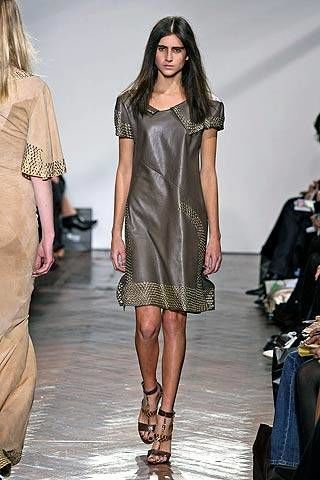 Giles Fall 2007 Ready-to-wear Collections - 003