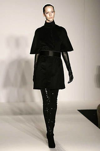 Jens Laugesen Fall 2007 Ready-to-wear Collections - 002