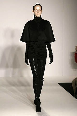 Jens Laugesen Fall 2007 Ready-to-wear Collections - 003