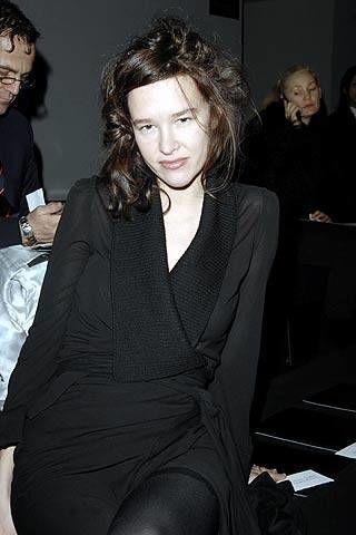 Donna Karan Fall 2007 Ready-to-wear Backstage - 002