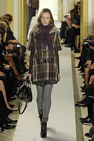 Marc by Marc Jacobs Fall 2007 Ready-to-wear Collections - 002