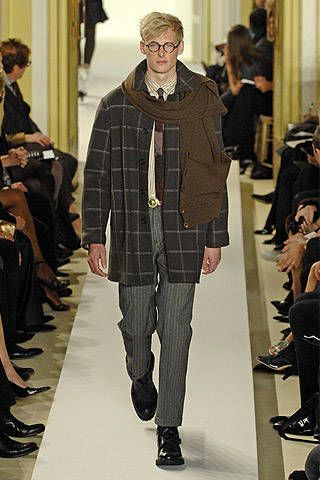 Marc by Marc Jacobs Fall 2007 Ready-to-wear Collections - 003