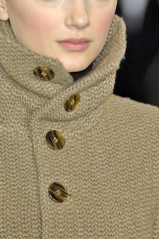 Ralph Lauren Fall 2007 Ready-to-wear Detail - 003