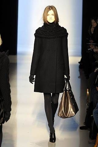Pringle of Scotland Fall 2007 Ready-to-wear Collections - 002