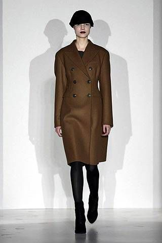 6267 Fall 2007 Ready-to-wear Collections - 002
