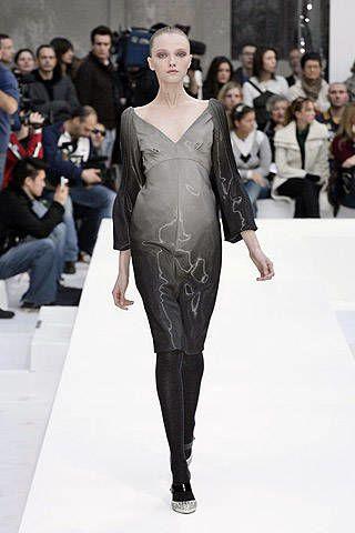 Alberta Ferretti Fall 2007 Ready-to-wear Collections - 002